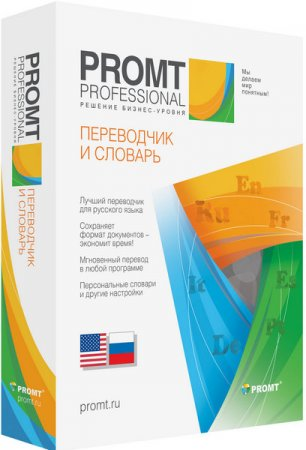 Promt 19 Professional / Expert