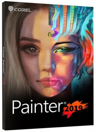 Corel Painter 2019 19.0.0.427