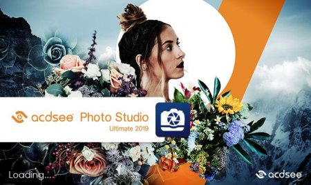 ACDSee Photo Studio Ultimate 2019 v12.0 Build 1593 + Pro 2019 + Standard 2019