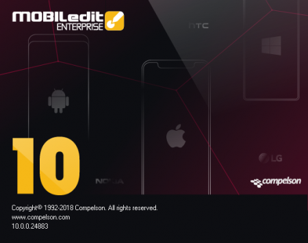MOBILedit! Enterprise 10.0.0.24883