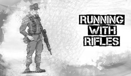 Running With Rifles (2018)