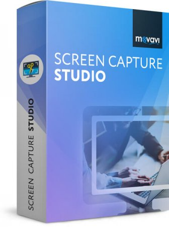 Movavi Screen Capture Studio 10.0.1 - Pro 10.0.0