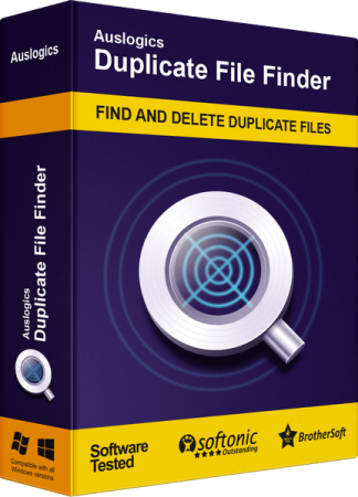 Auslogics Duplicate File Finder 7.0.20.0 RePack