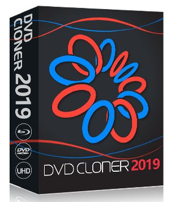 DVD-Cloner Gold / Platinum 2019 v16.00 Build 1441