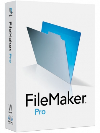 FileMaker Pro Advanced 17 v17.0.3.304 + x64