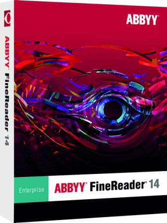 ABBYY FineReader 14.0.105.234 Standart + Corporate + Enterprise