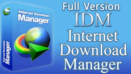 Internet Download Manager 6.32 Build 9