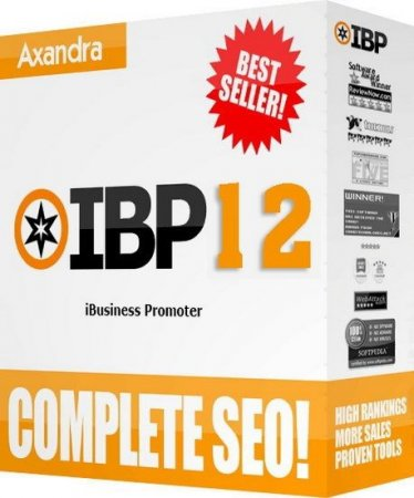 Internet Business Promoter (IBP) v 12.0.2 Final [2013]
