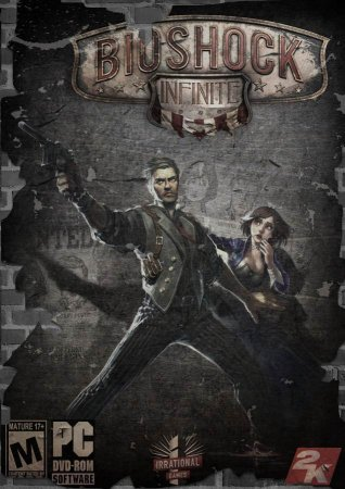 BioShock Infinite (2013) PC | L | Steam-Preload R.G. GameWorks
