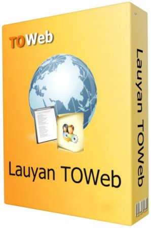 Lauyan TOWeb 3.0.4.562 Businnes Edition