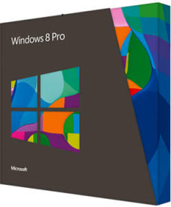 Windows 8 (x86) Professional Update for April (2013) Р СѓСЃСЃРєРёР№