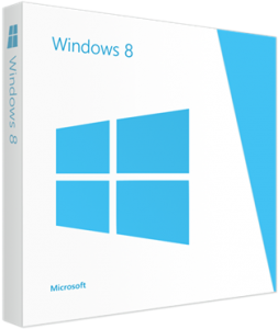 Windows 8 Professional x64 StartSoft 25 (2013) Rus