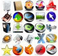 200 Best Icons Pack
