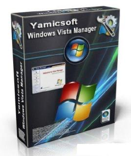 Yamicsoft Vista Manager v4.0.5 (x86/x64) Final
