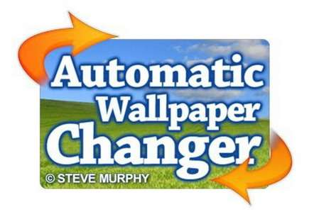 Automatic Wallpaper Changer 4.8.2 + Serial