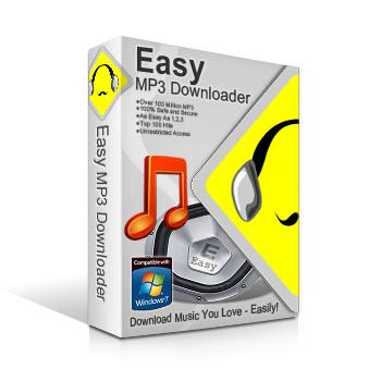 Easy MP3 Downloader 4.2.2.2   Rus   Crack