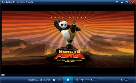 Haihaisoft Universal Player 1.5.6.0