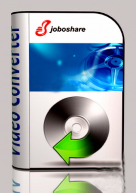 Joboshare 3GP Video Converter 2.8.5 (Unattended by VuSaL)