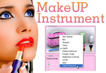 MakeUp Instrument 4.2 Build 429