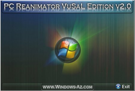 PC Reanimator VuSaL Edition v2.0