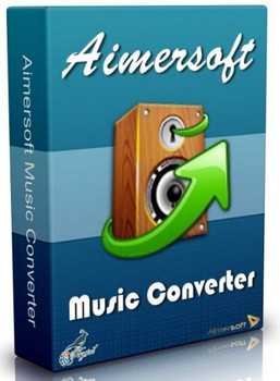 Aimersoft Music Converter 1.4.2