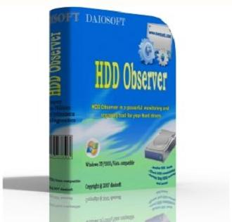 HDD Observer Pro 5.2.1