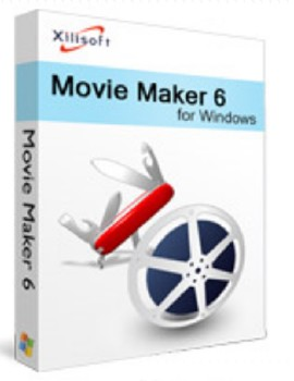 Xilisoft Movie Maker 6.0.4 1231
