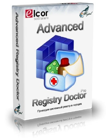 Advanced Registry Doctor Pro 9.4.8.10