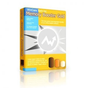 Memory Booster Gold 6.1.1.685