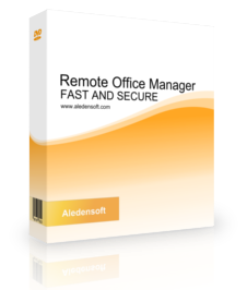 Remote Office Manager 4.0.1