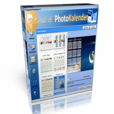 AquaSoft PhotoKalender 3.5.08