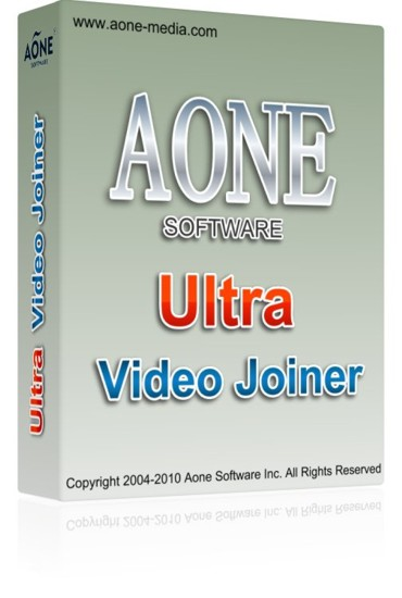 Aone Ultra Video Splitter & Joiner 6.4.1010 Final