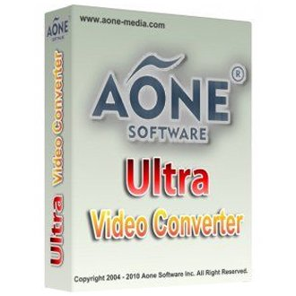 Aone Ultra Video Converter 5.4.1208