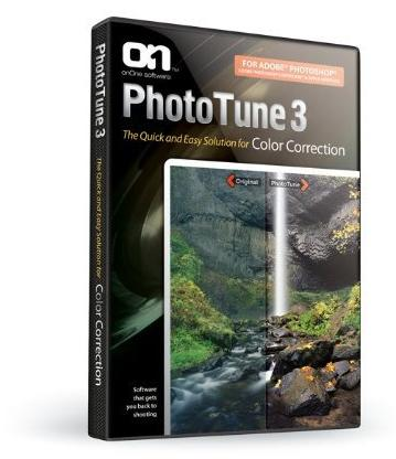 OnOne PhotoTune v3.0.3 + Crack