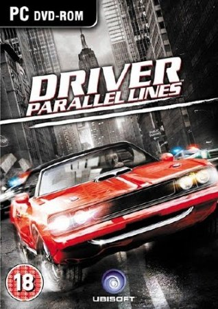 Driver: Parallel Lines RePack