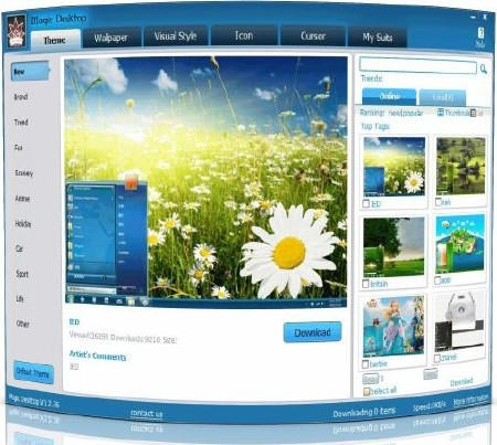 Magic Desktop 9.1.0.115