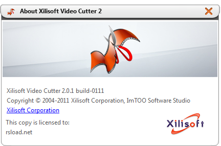 Xilisoft Video Cutter 2.0.1 Build 0111