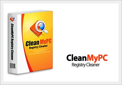 CleanMyPC Registry Cleaner 4.5