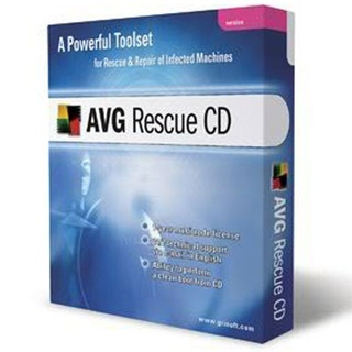 AVG Rescue CD 2011 100.110314