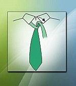 How To Tie a Tie 1.0