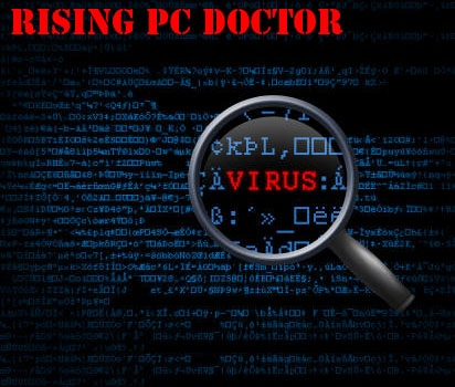 Rising PC Doctor 6.0.4.04