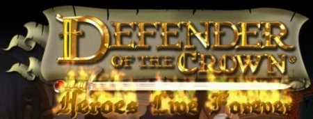 Defender of the Crown: Heroes Live...