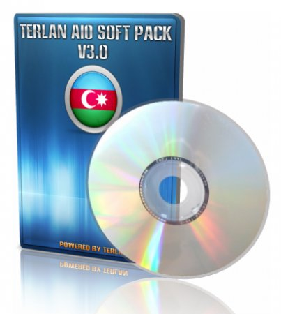 Terlan AIO Soft Pack 3.0