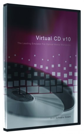 Virtual CD 10.1.0.13 Retail