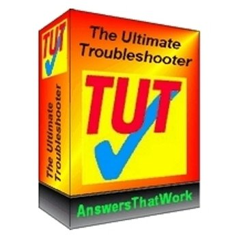 The Ultimate Troubleshooter 4.92