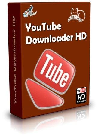 SnowFox YouTube Downloader HD 2.1.0.0
