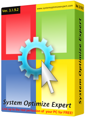 System Optimize Expert 3.3.1.8