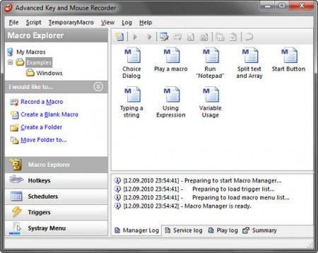 Advanced Key and Mouse Recorder 2.9.9.1