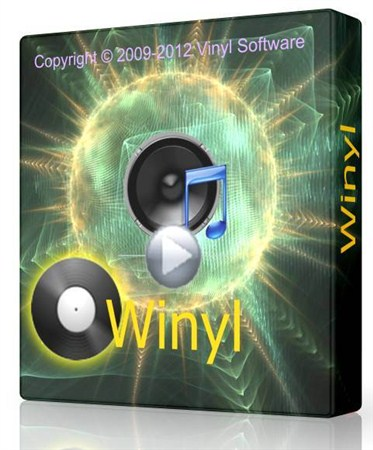 Winyl 3.1 + Portable / 3.2 RC1