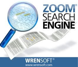 Zoom Search Engine 6.0.1228 Enterprise Edition